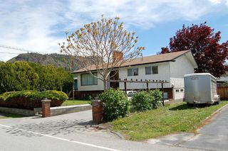 Photo 1: 10909 Ward Street in Summerland: House for sale : MLS®# 166683