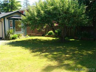 Photo 16: 733 Miller Avenue in VICTORIA: SW Royal Oak Single Family Detached for sale (Saanich West)  : MLS®# 378579
