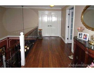 Photo 10: 6100 WOODWARDS Road in Richmond: Woodwards Townhouse for sale : MLS®# V626873
