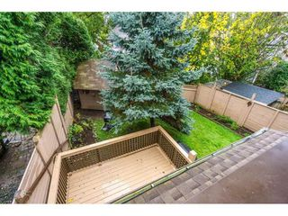 Photo 18: 13898 LAUREL DRIVE in North Surrey: Home for sale : MLS®# R2117493