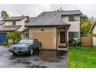 Photo 1: 13898 LAUREL DRIVE in North Surrey: Home for sale : MLS®# R2117493