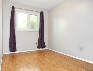 Photo 9: 3489 Eldridge Avenue in Winnipeg: Charleswood Residential for sale (1G)  : MLS®# 1713485