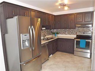Photo 6: 3489 Eldridge Avenue in Winnipeg: Charleswood Residential for sale (1G)  : MLS®# 1713485