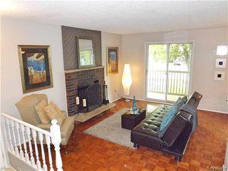 Photo 3: 3489 Eldridge Avenue in Winnipeg: Charleswood Residential for sale (1G)  : MLS®# 1713485