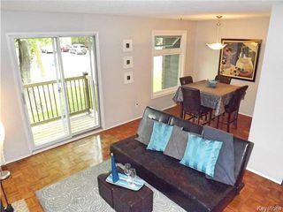 Photo 4: 3489 Eldridge Avenue in Winnipeg: Charleswood Residential for sale (1G)  : MLS®# 1713485