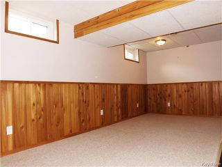 Photo 13: 3489 Eldridge Avenue in Winnipeg: Charleswood Residential for sale (1G)  : MLS®# 1713485
