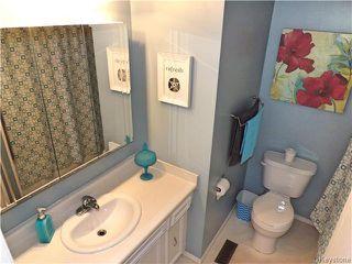 Photo 11: 3489 Eldridge Avenue in Winnipeg: Charleswood Residential for sale (1G)  : MLS®# 1713485