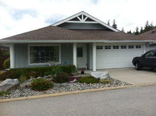Photo 1: 5735 EMILY Way in Sechelt: Sechelt District House for sale (Sunshine Coast)  : MLS®# R2179124