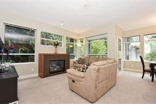 "Photo 4: 212 5955 IONA Drive in Vancouver: University VW Condo for sale in ""FOLIO"" (Vancouver West)  : MLS®# R2179613"