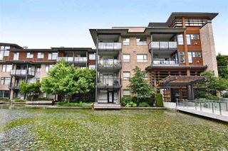 "Photo 19: 212 5955 IONA Drive in Vancouver: University VW Condo for sale in ""FOLIO"" (Vancouver West)  : MLS®# R2179613"