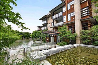 "Photo 1: 212 5955 IONA Drive in Vancouver: University VW Condo for sale in ""FOLIO"" (Vancouver West)  : MLS®# R2179613"