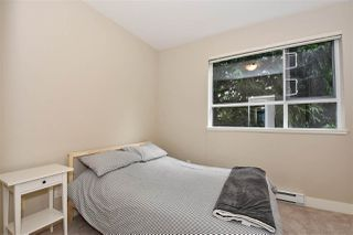 "Photo 17: 212 5955 IONA Drive in Vancouver: University VW Condo for sale in ""FOLIO"" (Vancouver West)  : MLS®# R2179613"