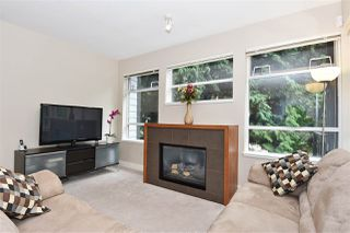 "Photo 3: 212 5955 IONA Drive in Vancouver: University VW Condo for sale in ""FOLIO"" (Vancouver West)  : MLS®# R2179613"