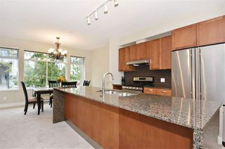 "Photo 6: 212 5955 IONA Drive in Vancouver: University VW Condo for sale in ""FOLIO"" (Vancouver West)  : MLS®# R2179613"