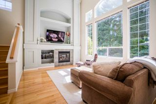 Main Photo: 2005 PARKWAY Boulevard in Coquitlam: Westwood Plateau House 1/2 Duplex for sale : MLS®# R2182149
