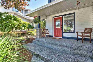 Photo 2: 1662 MCHUGH Close in Port Coquitlam: Citadel PQ House for sale : MLS®# R2186889