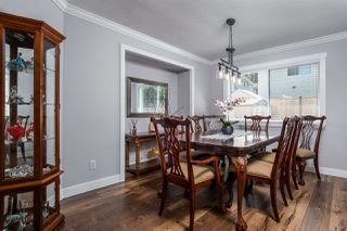 Photo 4: 1662 MCHUGH Close in Port Coquitlam: Citadel PQ House for sale : MLS®# R2186889