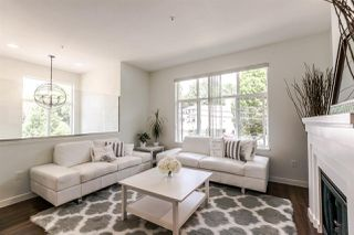 """Photo 3: 697 PREMIER Street in North Vancouver: Lynnmour Townhouse for sale in """"Wedgewood by Polygon"""" : MLS®# R2192658"""