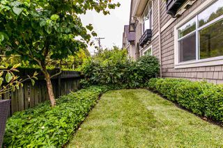 "Photo 18: 697 PREMIER Street in North Vancouver: Lynnmour Townhouse for sale in ""Wedgewood by Polygon"" : MLS®# R2192658"