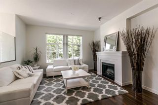 "Photo 5: 697 PREMIER Street in North Vancouver: Lynnmour Townhouse for sale in ""Wedgewood by Polygon"" : MLS®# R2192658"