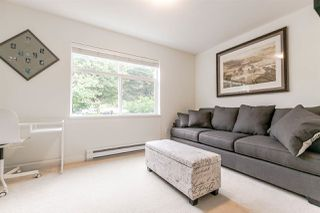 "Photo 16: 697 PREMIER Street in North Vancouver: Lynnmour Townhouse for sale in ""Wedgewood by Polygon"" : MLS®# R2192658"