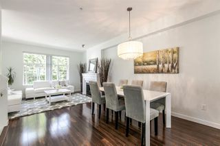 "Photo 6: 697 PREMIER Street in North Vancouver: Lynnmour Townhouse for sale in ""Wedgewood by Polygon"" : MLS®# R2192658"