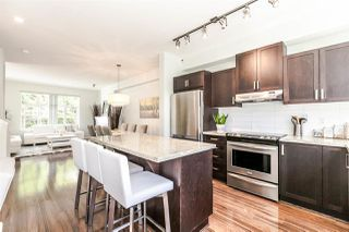 "Photo 7: 697 PREMIER Street in North Vancouver: Lynnmour Townhouse for sale in ""Wedgewood by Polygon"" : MLS®# R2192658"
