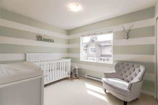 "Photo 14: 697 PREMIER Street in North Vancouver: Lynnmour Townhouse for sale in ""Wedgewood by Polygon"" : MLS®# R2192658"