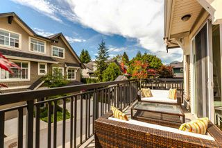 "Photo 11: 697 PREMIER Street in North Vancouver: Lynnmour Townhouse for sale in ""Wedgewood by Polygon"" : MLS®# R2192658"