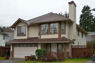 Photo 1: 908 HERRMANN STREET: House for sale : MLS®# V1104987