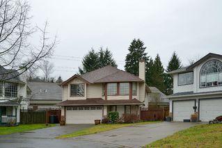 Photo 2: 908 HERRMANN STREET: House for sale : MLS®# V1104987