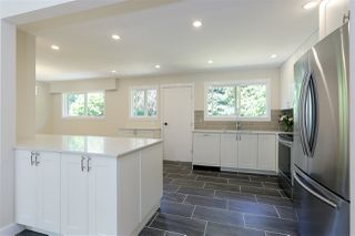 Photo 8: 1255 ELLIS DRIVE in Port Coquitlam: Birchland Manor House for sale : MLS®# R2189335