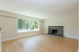 Photo 2: 1255 ELLIS DRIVE in Port Coquitlam: Birchland Manor House for sale : MLS®# R2189335