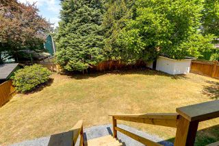 Photo 20: 1255 ELLIS DRIVE in Port Coquitlam: Birchland Manor House for sale : MLS®# R2189335