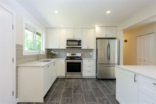 Photo 7: 1255 ELLIS DRIVE in Port Coquitlam: Birchland Manor House for sale : MLS®# R2189335