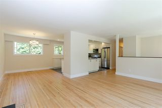 Photo 4: 1255 ELLIS DRIVE in Port Coquitlam: Birchland Manor House for sale : MLS®# R2189335