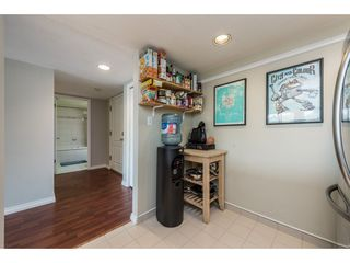 "Photo 12: 1204 220 ELEVENTH Street in New Westminster: Uptown NW Condo for sale in ""QUEEN'S COVE"" : MLS®# R2195000"