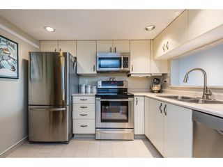 "Photo 10: 1204 220 ELEVENTH Street in New Westminster: Uptown NW Condo for sale in ""QUEEN'S COVE"" : MLS®# R2195000"