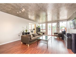 "Photo 5: 1204 220 ELEVENTH Street in New Westminster: Uptown NW Condo for sale in ""QUEEN'S COVE"" : MLS®# R2195000"