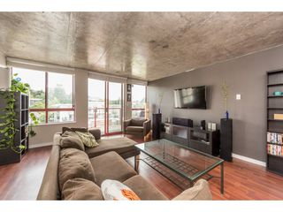 "Photo 4: 1204 220 ELEVENTH Street in New Westminster: Uptown NW Condo for sale in ""QUEEN'S COVE"" : MLS®# R2195000"