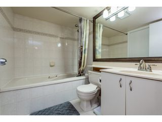 """Photo 16: 1204 220 ELEVENTH Street in New Westminster: Uptown NW Condo for sale in """"QUEEN'S COVE"""" : MLS®# R2195000"""