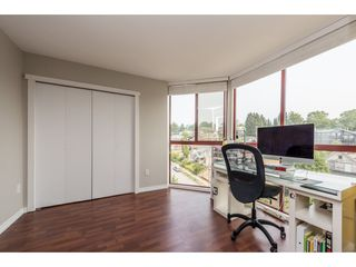 "Photo 7: 1204 220 ELEVENTH Street in New Westminster: Uptown NW Condo for sale in ""QUEEN'S COVE"" : MLS®# R2195000"