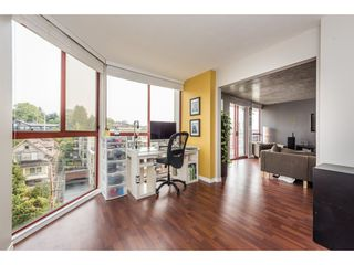 "Photo 8: 1204 220 ELEVENTH Street in New Westminster: Uptown NW Condo for sale in ""QUEEN'S COVE"" : MLS®# R2195000"