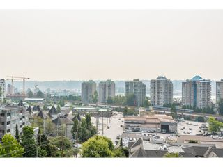 "Photo 19: 1204 220 ELEVENTH Street in New Westminster: Uptown NW Condo for sale in ""QUEEN'S COVE"" : MLS®# R2195000"