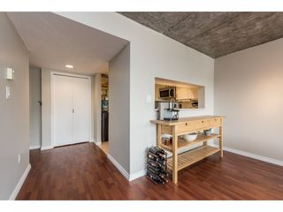 "Photo 9: 1204 220 ELEVENTH Street in New Westminster: Uptown NW Condo for sale in ""QUEEN'S COVE"" : MLS®# R2195000"