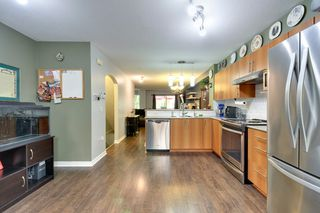 Photo 10: 160 6747 203rd Street in Langley: Willoughby Heights Townhouse for sale : MLS®# R2202597