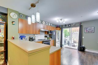 Photo 8: 160 6747 203rd Street in Langley: Willoughby Heights Townhouse for sale : MLS®# R2202597