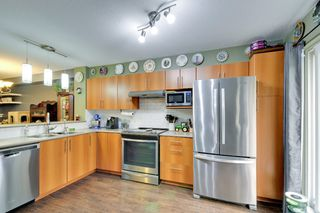 Photo 12: 160 6747 203rd Street in Langley: Willoughby Heights Townhouse for sale : MLS®# R2202597