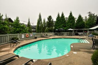 Photo 24: 160 6747 203rd Street in Langley: Willoughby Heights Townhouse for sale : MLS®# R2202597