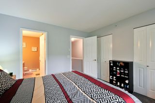 Photo 17: 160 6747 203rd Street in Langley: Willoughby Heights Townhouse for sale : MLS®# R2202597